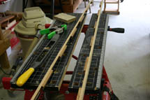 blackwater river guitars canoe 001 gunwales. Black Bedroom Furniture Sets. Home Design Ideas